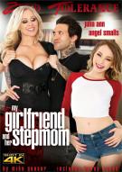 My Girlfriend And Her Stepmom Porn Movie