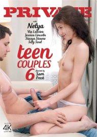 Teen Couples 6