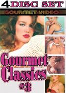 Gourmet Classics #3 (4-Pack) Porn Movie