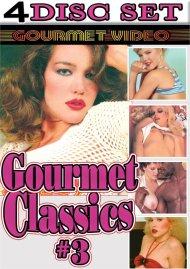 Gourmet Classics #3 (4-Pack) Movie