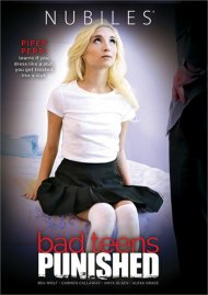 Bad Teens Punished Movie