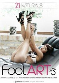 Buy Foot Art #3
