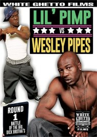 Buy Lil' Pimp Vs Wesley Pipes