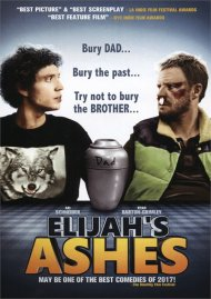 Elijah's Ashes gay cinema DVD from Music Video Distributors.