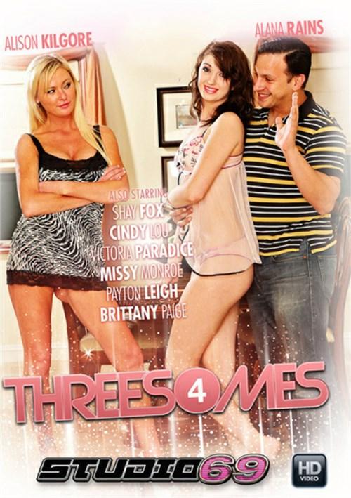 Threesomes 4 Missy Monroe 2017 Payton Leigh