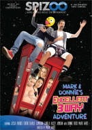 Mark & Donnies Excellent 3Way Adventure Porn Movie