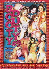 Booty Duty 9 Porn Video