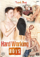 Hard Working Boys Porn Video