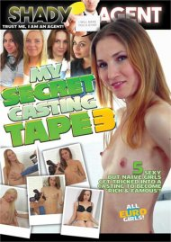 My Secret Casting Tape 3
