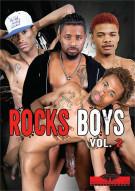 Rocks Boys Vol. 2 Boxcover