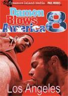 Damon Blows America 8 Porn Video