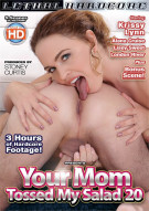Your Mom Tossed My Salad #20 Porn Video
