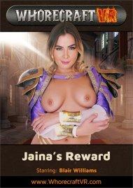 Jaina's Reward image