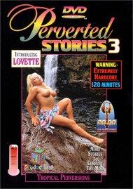 Buy Perverted Stories 3