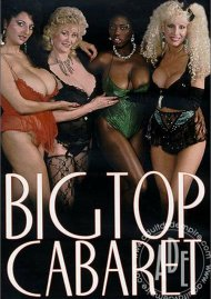 Big Top Cabaret image