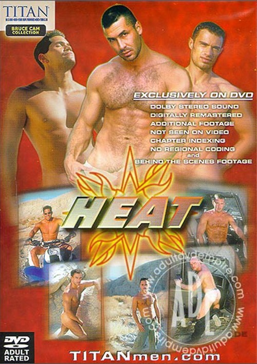 Heat  Titanmen Gay Porn Movies  Gay Dvd Empire-8854