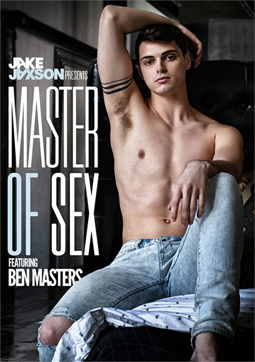 Master of Sex Boxcover