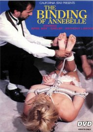 Binding of Annebelle, The Porn Video