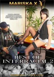 Best of Interracial 2 porn video from MariskaX Productions.