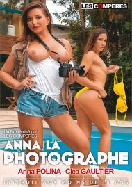 Anna, The Photographer (French) Porn Video