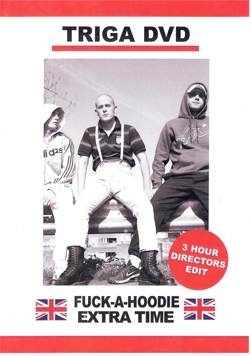 Fuck-a-Hoodie: Extra Time