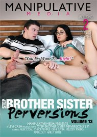 Step Brother Sister Perversions 13 image