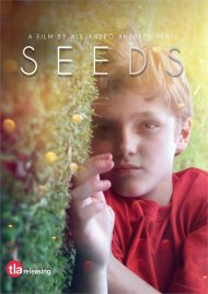 Seeds gay cinema DVD from TLA Releasing