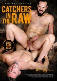 Catchers in the Raw gay porn DVD from Kristen Bjorn Video