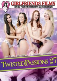 Twisted Passions Part 27