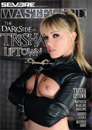 Dark Side Of Trisha Uptown, The image