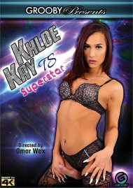 Khloe Kay: TS Superstar