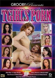 TGirls Porn Vol. 17 image