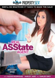 Real ASState Agent, The image