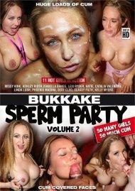 Bukkake Sperm Party: Volume 2 image