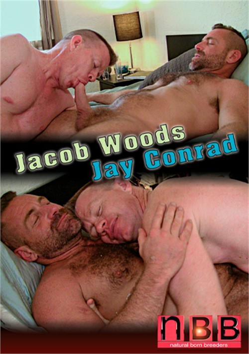 Jacob Woods & Jay Conrad Boxcover