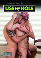Use My Hole Boxcover