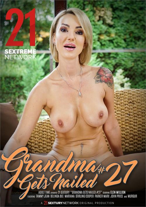 Grandma Gets Nailed 27