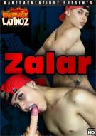 Zalar Boxcover