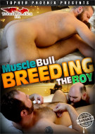 MuscleBull Breeding the Boy Boxcover