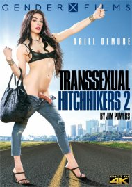Transsexual Hitchhikers 2 image