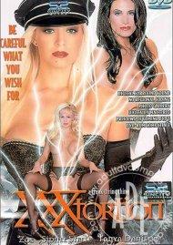 XXX Tortion Porn Video
