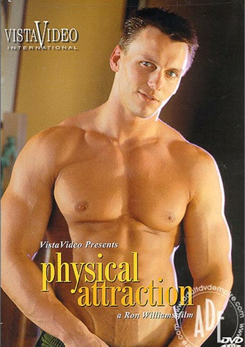 Physical Attraction Cover Front