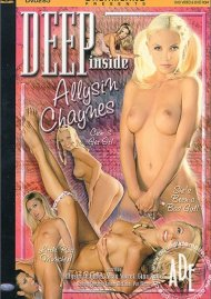 Deep Inside Allysin Chaynes Porn Video