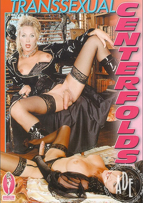dvd Transsexual and