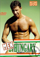 Men of Hungary Boxcover