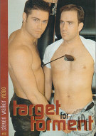 Target for Torment Gay Porn Movie
