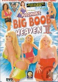 Pussyman's Big Boob Heaven 2 image