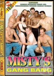 Misty's Gang Bang