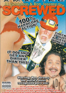 Al Goldstein & Ron Jeremy Are Screwed Porn Movie
