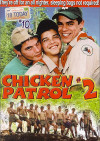 18 Today International #10: Chicken Patrol #2 Boxcover